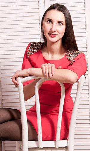 Олеся Звагольская