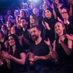 Как удержать внимание аудитории?