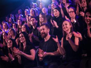 Как привлечь внимание аудитории