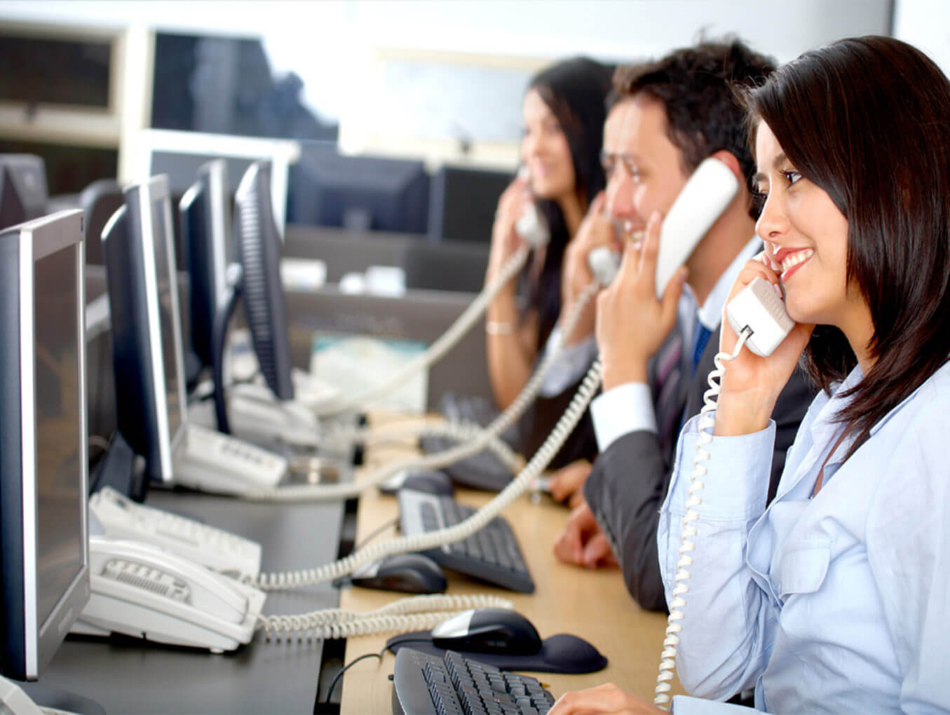 Стандарты общения оператора call-центра