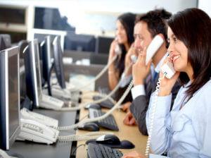 Стандарты call-центра