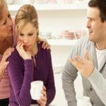 Психологические манипуляции на работе