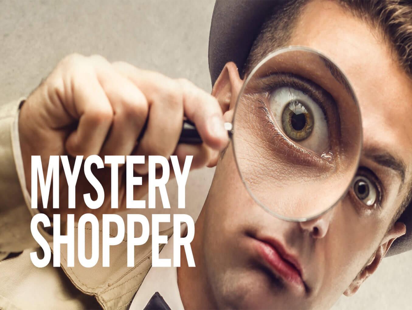 Как провести проверку «Тайный покупатель»
