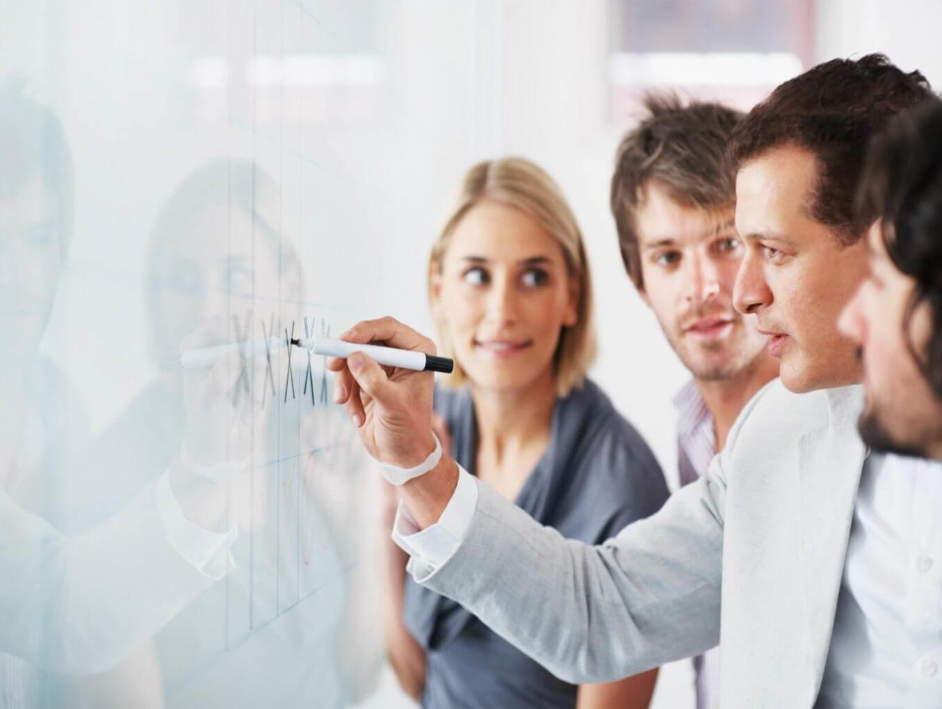 Почему тренинги по продажам не работают?