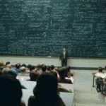 Отличия лекции и тренинга