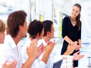 Как правильно заказать тренинг продаж?
