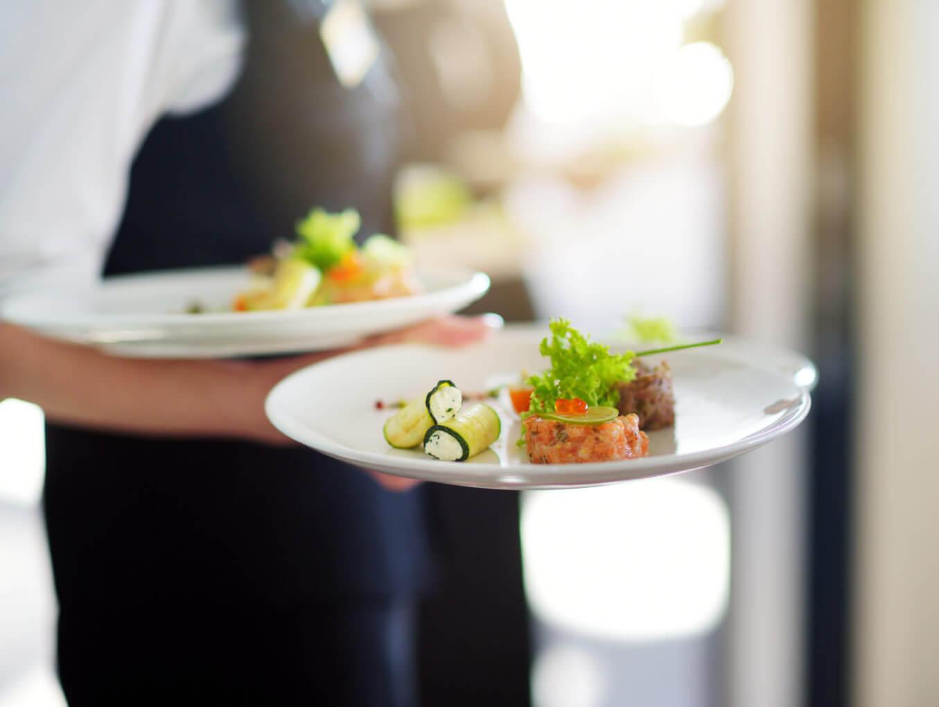 Как сделать эффективным тренинг официантов?