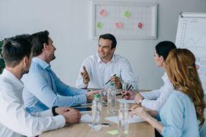 Тренинг лидерство для руководителей