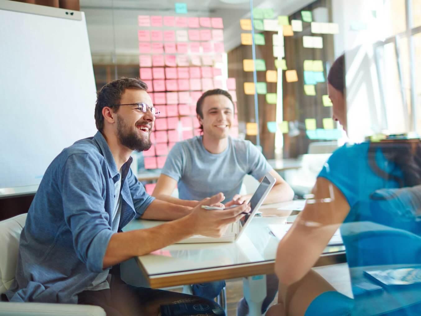 5 способов взбодрить отдел продаж