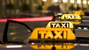 Тренинг такси
