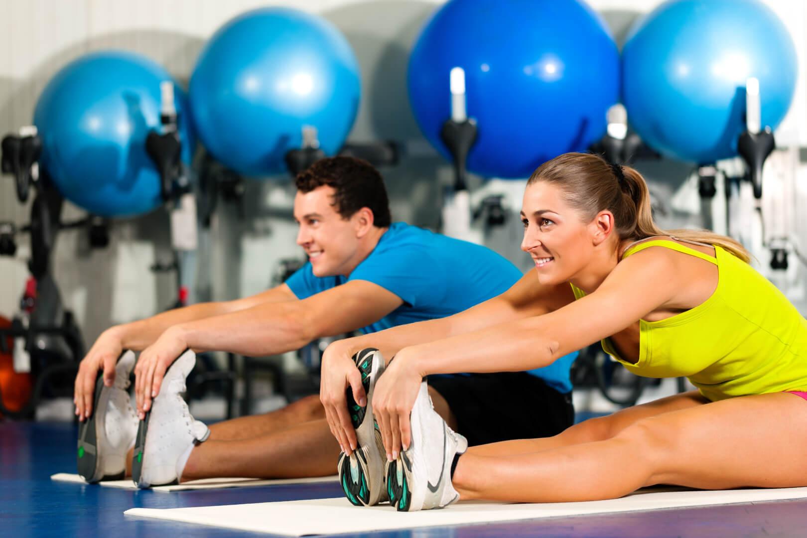 Стандарты сервиса в фитнес-клубе