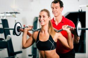 тренинги для фитнес-центров