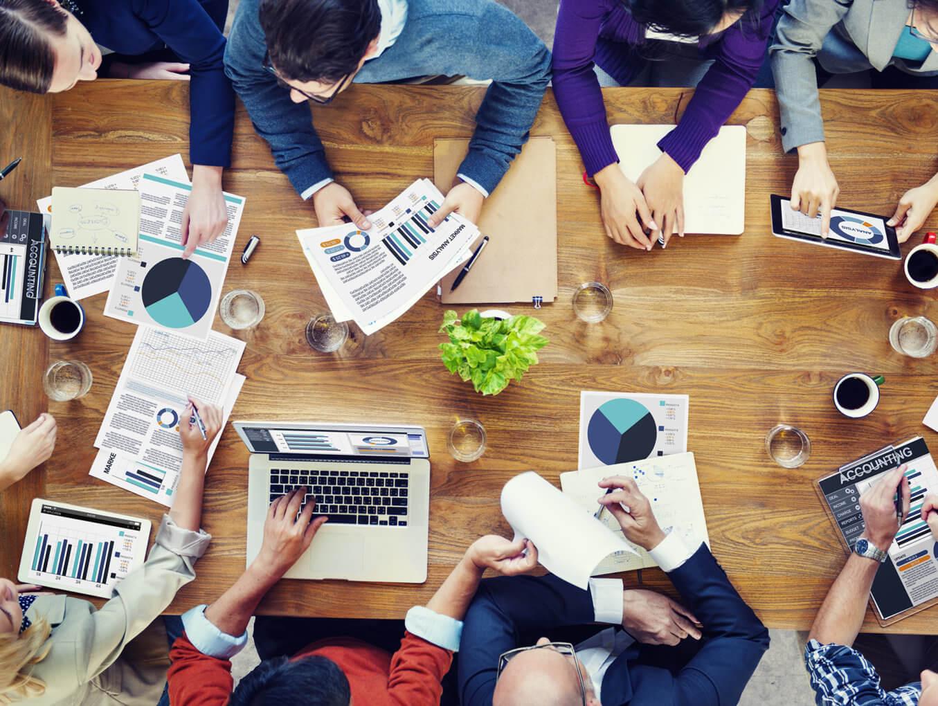 4 уровня изменений в компании