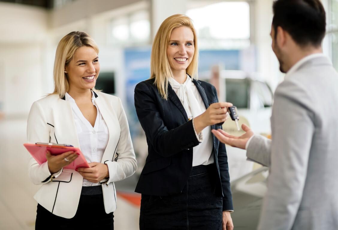 Тренинг клиентский сервис