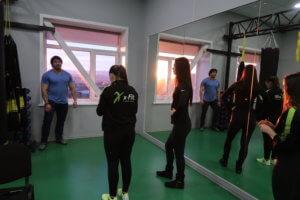 тренинг личный бренд фитнес-тренера