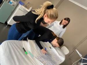 Тренинг для клиники по работе с пациентами