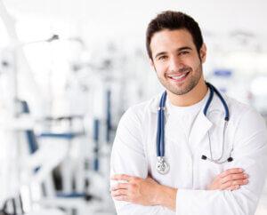 тренинг для врачей